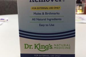 Mole Remover Natural Medicine