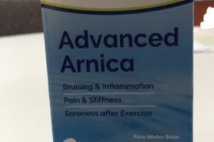 Advanced Arnica Oral Spray