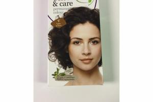 COLOR & CARE PERMANENT COLOR, 5 LIGHT BROWN