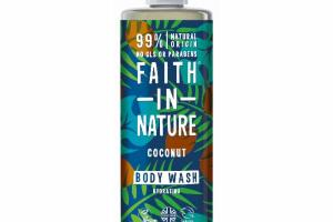 HYDRATING BODY WASH, COCONUT