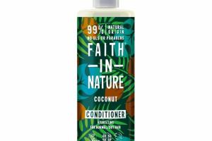 HYDRATING CONDITIONER FOR NORMAL/DRY HAIR, COCONUT