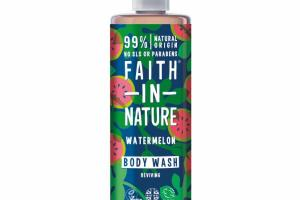 REVIVING BODY WASH, WATERMELON