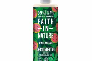 REVIVING FOR NORMAL / DRY HAIR CONDITIONER, WATERMELON