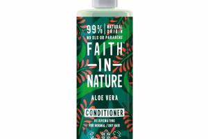 REJUVENATING CONDITIONER FOR NORMAL / DRY HAIR, ALOE VERA