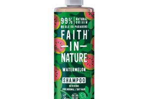 REVIVING SHAMPOO FOR NORMAL/DRY HAIR, WATERMELON