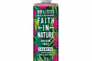 REVITALISING SHAMPOO, DRAGON FRUIT