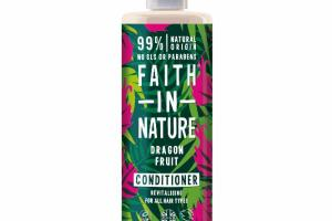REVITALISING CONDITIONER FOR ALL HAIR TYPES, DRAGON FRUIT