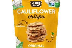 ORIGINAL CAULIFLOWER CRISPS