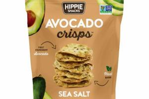 SEA SALT AVOCADO CRISPS