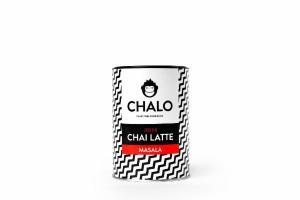 INDIAN CHAI MASALA INSTANT TEA PREMIX POWDER