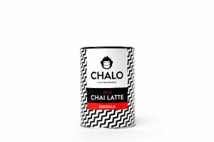INDIAN CHAI MASALA INSTANT TEA PREMIX POWDER