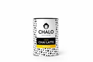 INDIAN CHAI VANILLA INSTANT TEA PREMIX POWDER