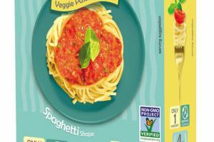 Veggie Pasta Noodles