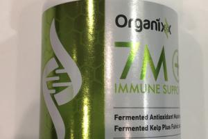 7m Immune Support Dietary Supplement