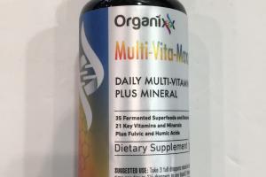 Multi-vita-max Dietary Supplement