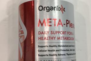 Meta-plexx Dietary Supplement