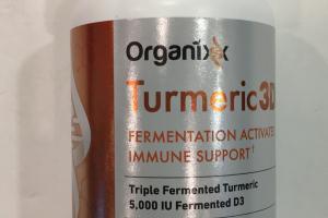 Turmeric3d Dietary Supplement