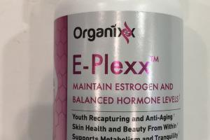 E-plexx Capsules Dietary Supplement
