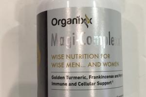 Wise Nutrition For Wise Men... And Women Dietary Supplement