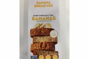 BANANA BREAD MIX