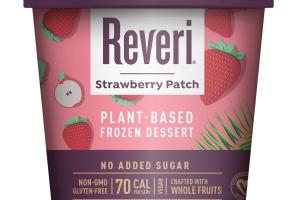 STRAWBERRY PATCH PLANT-BASED FROZEN DESSERT