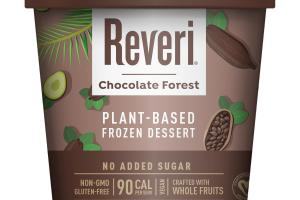 CHOCOLATE FOREST PLANT-BASED FROZEN DESSERT