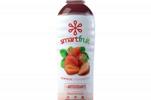 SUMMER STRAWBERRY + ANTIOXIDANTS FRUIT CONCENTRATE BLEND