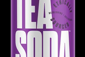 LEMONGRASS TEA SODA