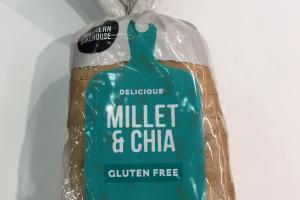 Millet & Chia