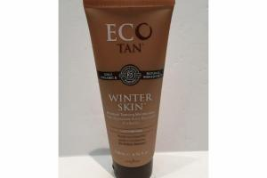 WINTER SKIN GRADUAL TANNING MOISTURIZER, LIGHT/MEDIUM