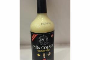 PINA COLADA COCKTAIL MIX
