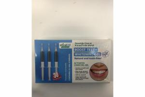 BOOST TEETH WHITENING GEL