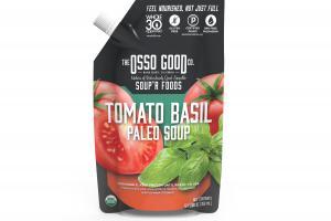 TOMATO BASIL PALEO SOUP