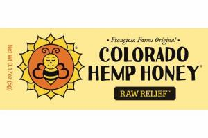 RAW RELIEF FULL SPECTRUM HEMP EXTRACT STICK