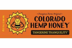 TANGERINE TRANQUILITY FULL SPECTRUM HEMP EXTRACT STICK