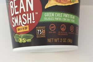 Green Chile Pinto Bean