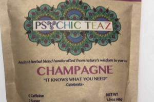 CHAMPAGNE FUNCTIONAL TEA