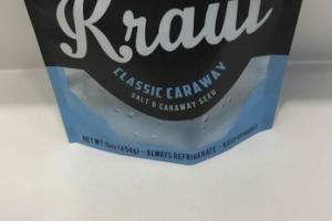 CLASSIC SALT & CARAWAY SEED