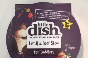 Fresh Food For Kids