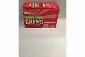 STRAWBERRY ENERGY CHEWS