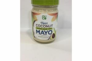 MAYO COCONUT AVOCADO OIL