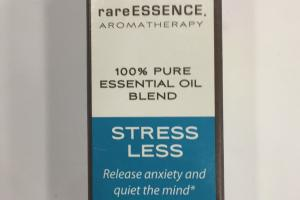 100% Pure Essential Oil Blend