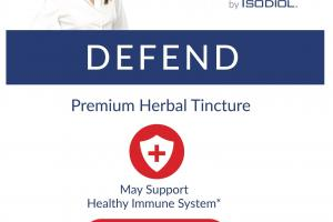 Defend Premium Herbal Tincture Dietary Supplement
