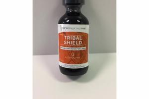 TRIBAL SHIELD IMMUNE/ENDURANCE/WELLBEING ALCOHOL-FREE DIETARY SUPPLEMENT