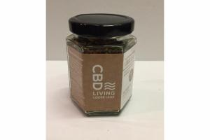 FULL SPECTRUM NANO CBD LOOSE LEAF CHAI TURMERIC TEA