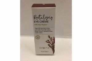 REVITALIZING EYE CREME