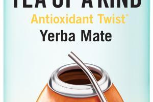 PINEAPPLE COCONUT YERBA MATE REAL BREWED TEA
