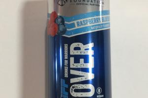 Recover Drink For Warriors