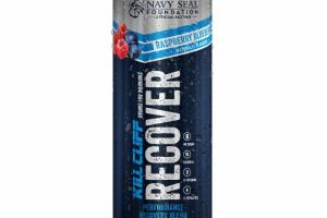RASPBERRY BLUEBERRY PERFORMANCE RECOVERY DRINK