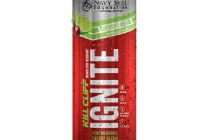 CHERRY LIMEADE PERFORMANCE ENERGY DRINK